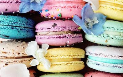 Top 5 Best Cake Instagrams